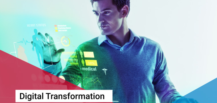 Digital Transformation for Solution Partners
